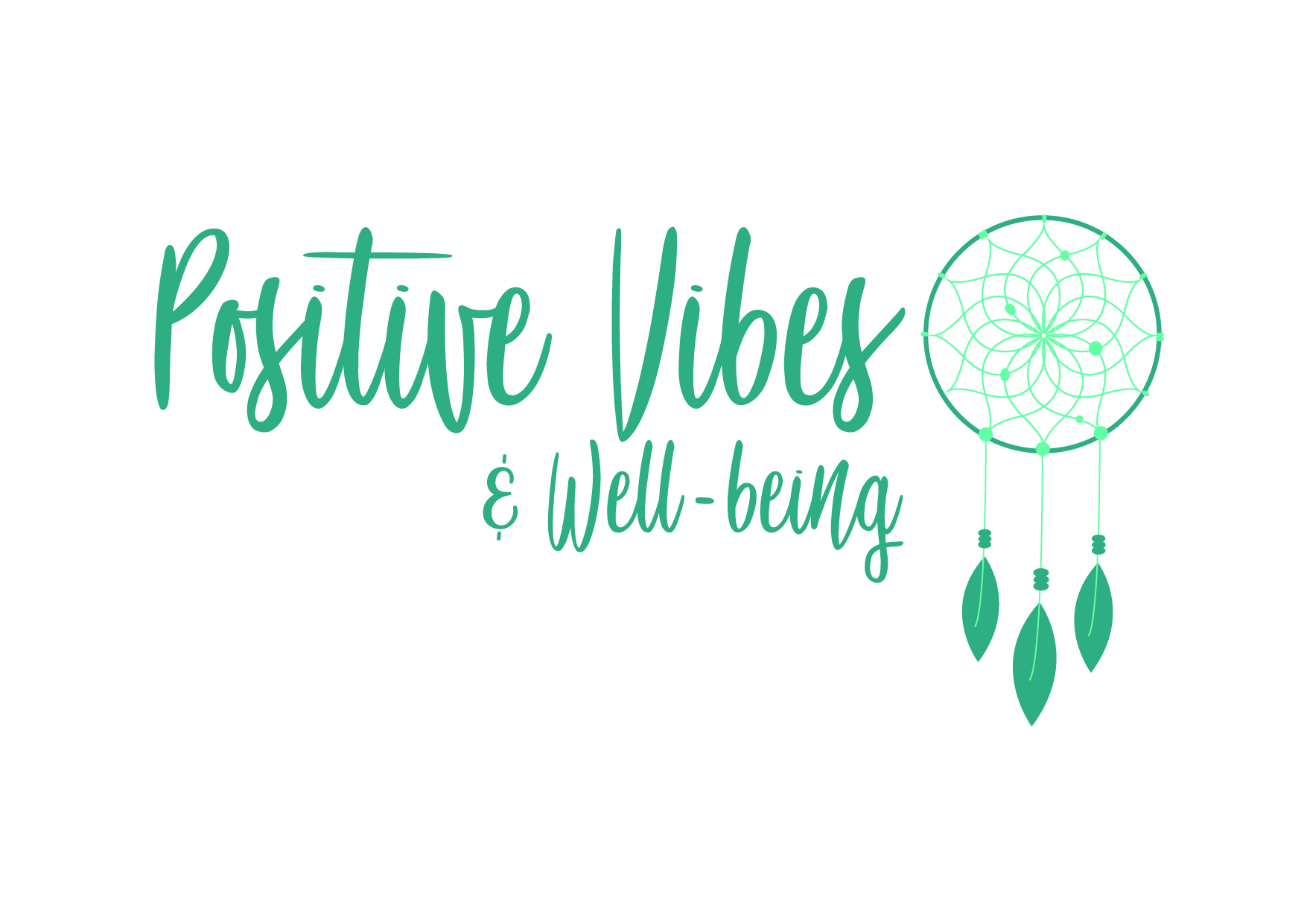 Positive Vibes and Wellbeing