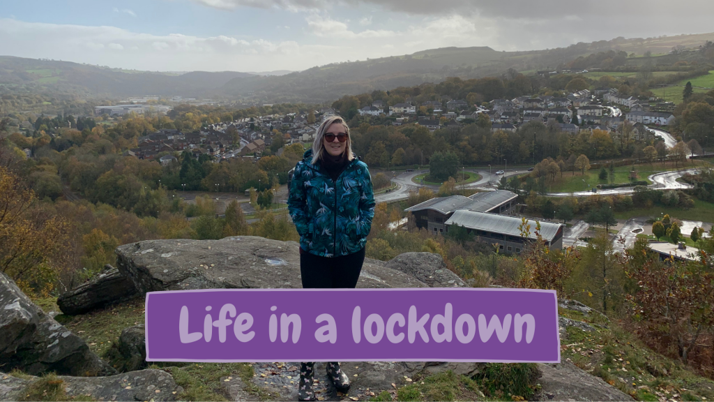 Just A Square Peg - Life in a lockdown